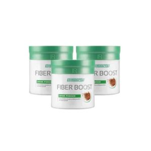 Fiber-Boost 3 pieces