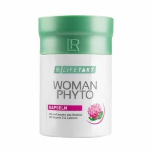 Lr Woman Phyto Active Capsules