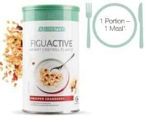 Lr Weight loss Flakes 28 day body mission