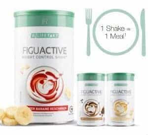 Lr Weight loss shake 28 day body mission