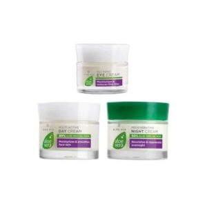 Aloe Vera Face Care Creams