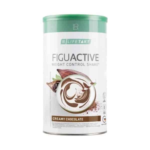 Figu Active Shake Creamy Chocolate for weight loss