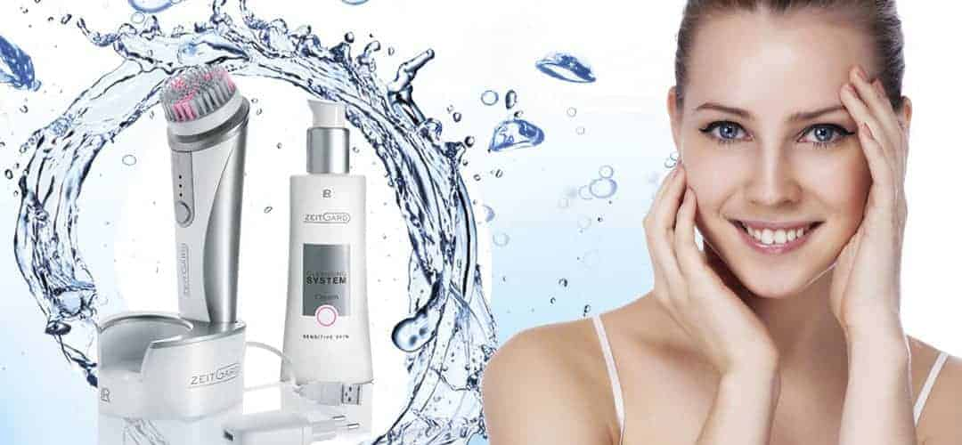 Get Beauty With Zeitgard Anti Age Management