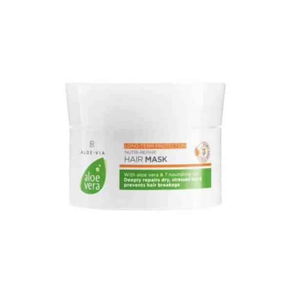 Long Term Protection Hair Mask