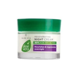 Lr Aloe Vera Regenerating Night Cream