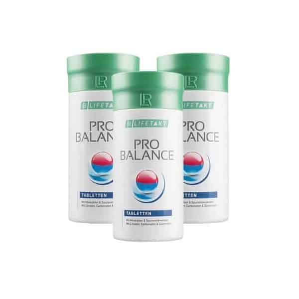 Lr pro balance minerals pack of 3