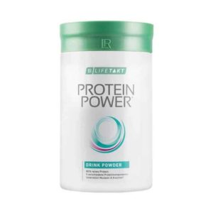 Power Muscle Protein Drink