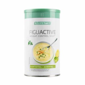 Weight Control Potato Soup