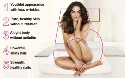 Natural Beauty Elixir Drink For Youthful Appearance